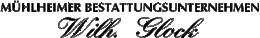 Mühlheimer Bestattungsunternehmen Glock